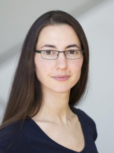 Carola Gruber